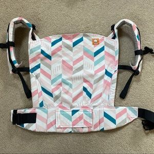 Tula Toddler Carrier - Pixie